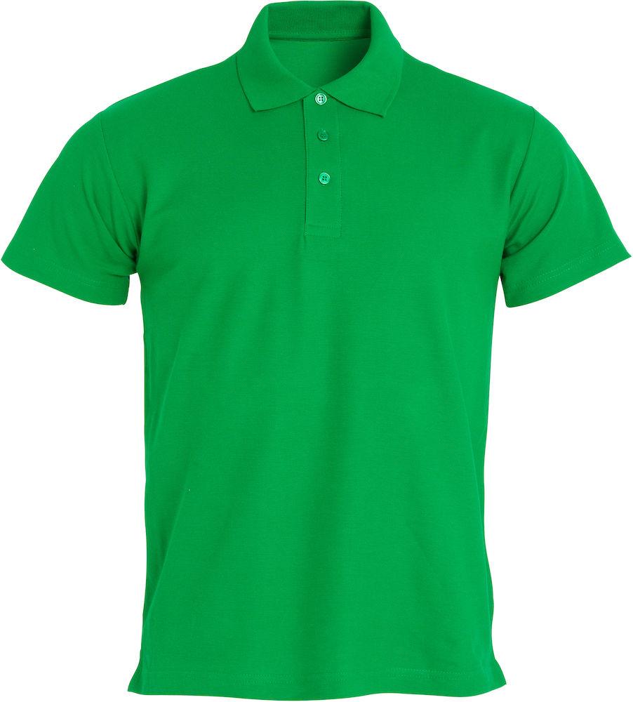 Polo Verde Manzana (605)